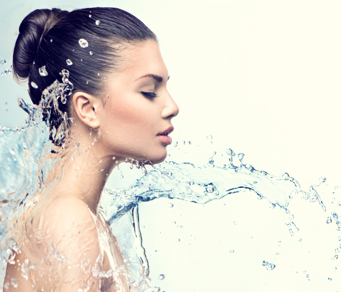 Monsoon Skin & Hair care.