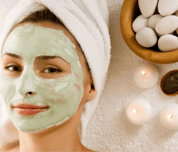 Bridal Skin & Hair Care