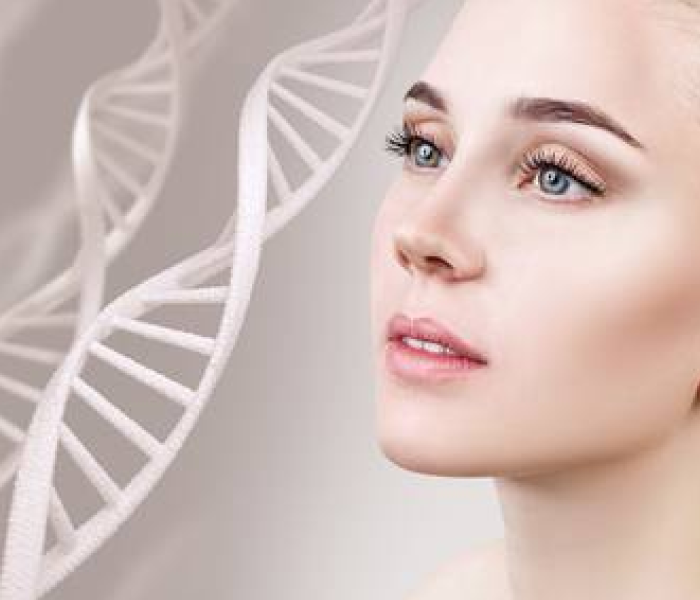 The Role Genes Play In Your Hair And Skin