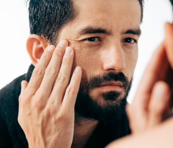 Male grooming: Is it any different?